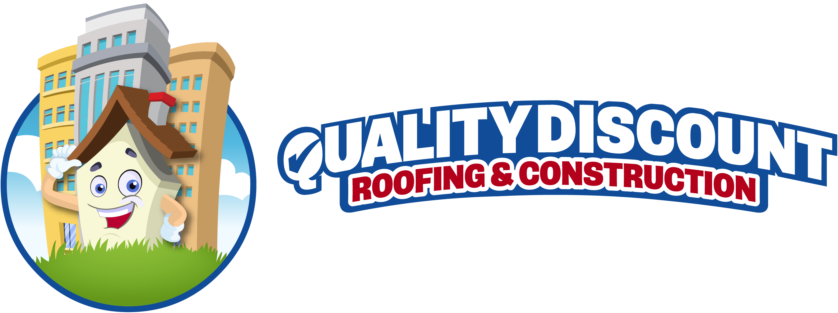 Siding and Roofing Contractor - Quality Discount Roofing & Construction