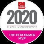platinum 2020