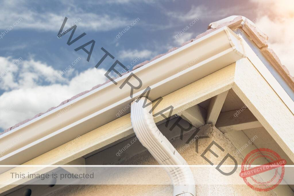 6 Common Problems with Gutters to Watch Out For